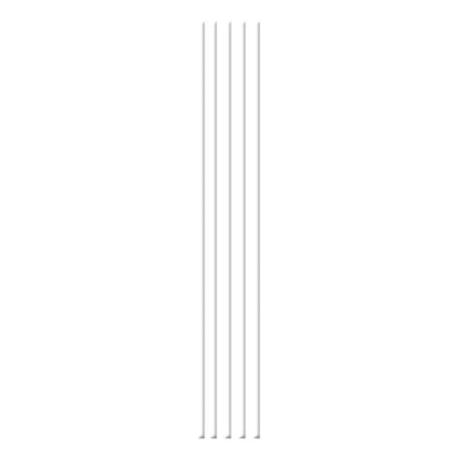 Cralusso szilikon cső (1mm)