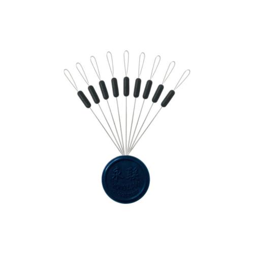 Cralusso szilikon cső gubancgátlós (0,8mm)