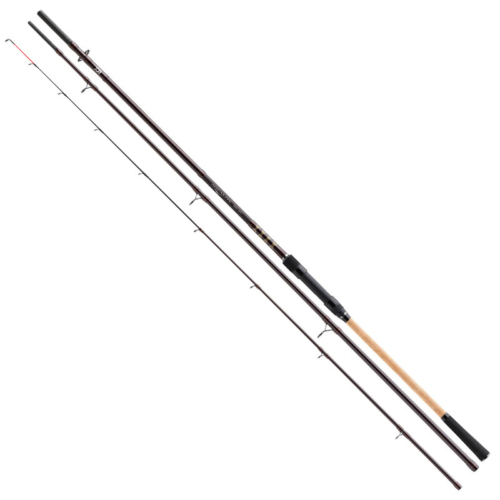 Daiwa Aqualite Medium feeder horgászbot 3,60m 120g