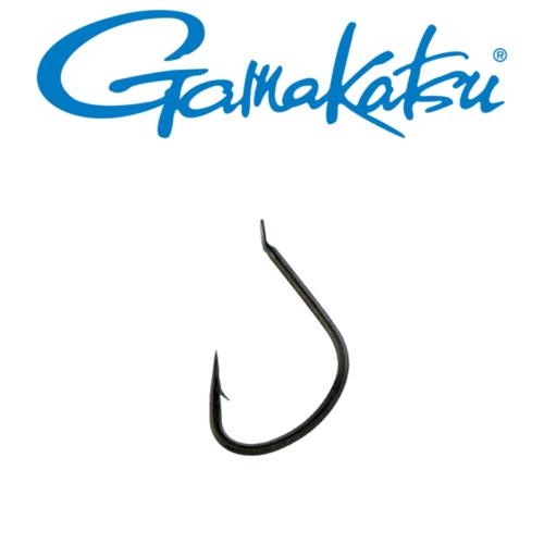 Gamakatsu LS-3510F 010-es horog (25db/cs)