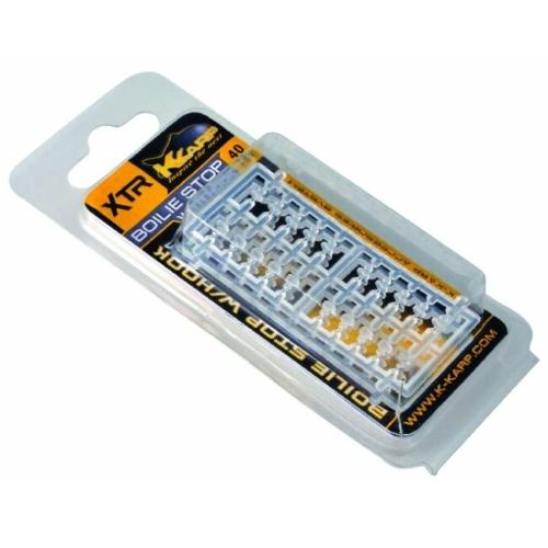 K-Karp Boilie Stop W/Hook 40db stopper
