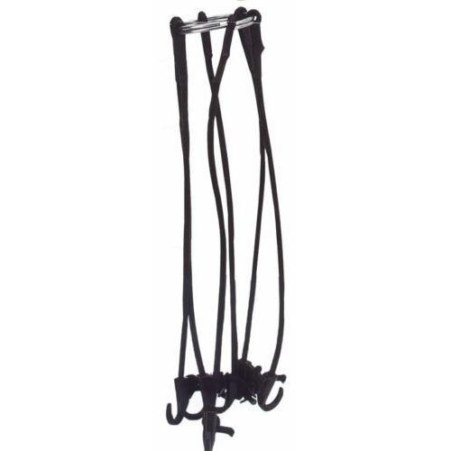 K-Karp Spider Cord, rögzítőpók