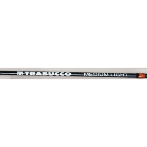 Trabucco Kompass Xs Stillwater Feeder spicc Medium Light