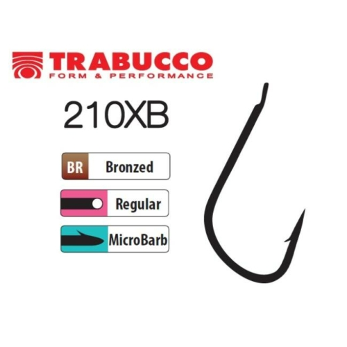 Trabucco Xps 210Xb 12 25 db horog