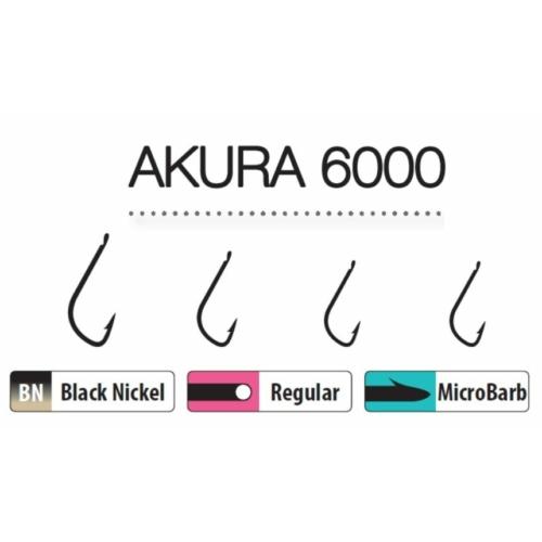 Trabucco Akura 6000 20 horog
