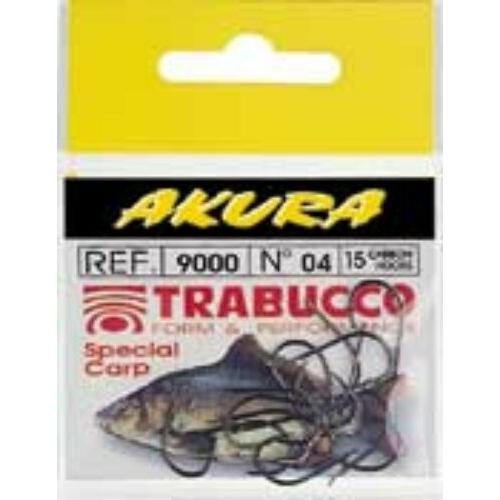 Trabucco Akura 9000 Bn 01 horog