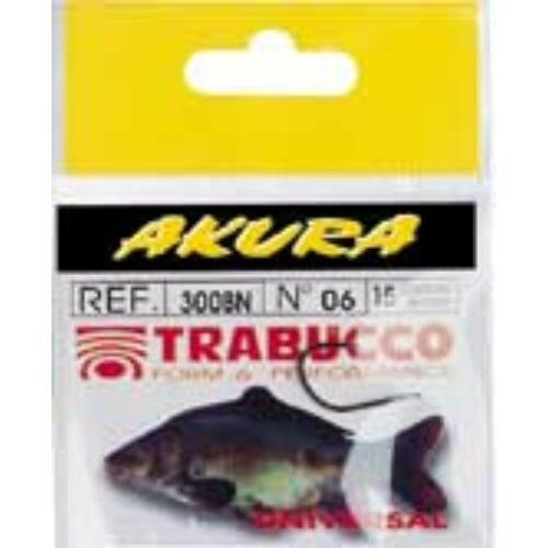 Trabucco Akura 300 Bn 02 horog
