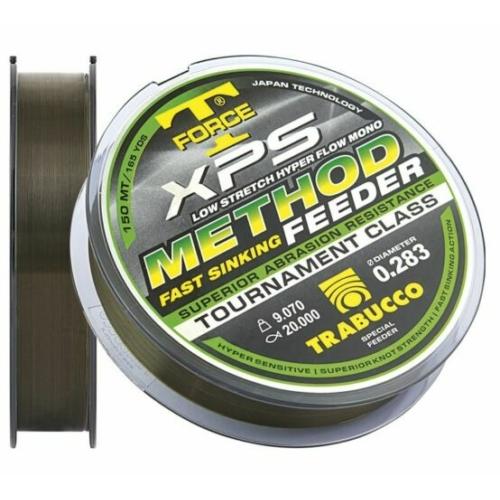 Trabucco T-Force Xps method Feeder zsinór 300m 0,20