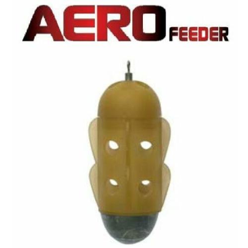 Aero Feeder Round Lr/40g